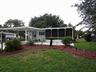 Mobile Home at 3040 Tree Frog Lane Deland, FL 32724