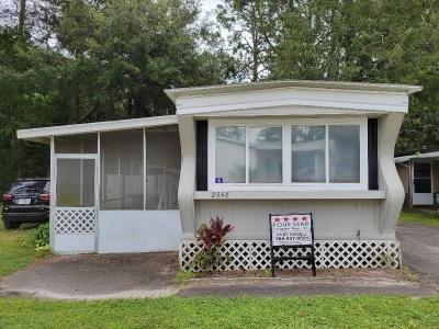 Mobile Home at 2548 La Linda Drive New Smyrna Beach, FL 32168