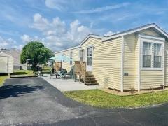 Photo 4 of 22 of home located at 318 Simpson Cir Merritt Island, FL 32952