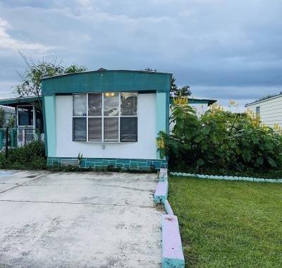 Mobile Home at 603 Emerald Lake Dr Cocoa, FL 32922