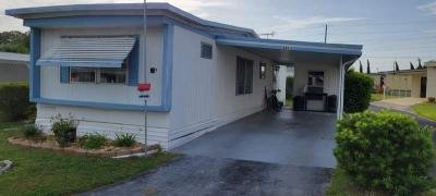 Mobile Home at 30C Janice Ave Tavares, FL 32778