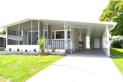 Mobile Home at 1095 Laura St. Casselberry, FL 32707