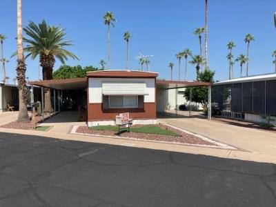 Mobile Home at 4065 E. University Drive #290 Mesa, AZ 85205