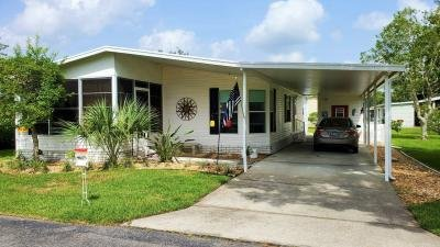 Mobile Home at 9204 W. Whooping Crane Path Homosassa, FL 34448