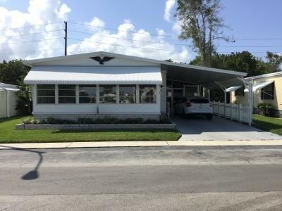 Mobile Home at 7804 Sesame Street Hudson, FL 34667