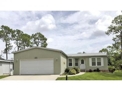 Mobile Home at 6061 Tierra Entrada North Fort Myers, FL 33903
