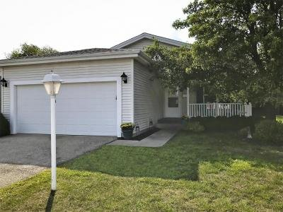 Mobile Home at 144 Gulfstream Court Grayslake, IL 60030