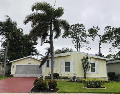 Mobile Home at 5507 San Luis Drive North Fort Myers, FL 33903
