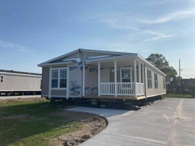 Mobile Home at 4266 Parkway Street Lot Pw4266 Saginaw, MI 48603