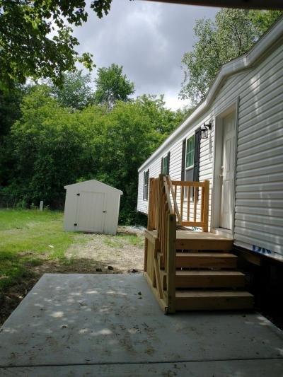 Mobile Home at 4075 E. Holt Rd, #127 Holt, MI 48842