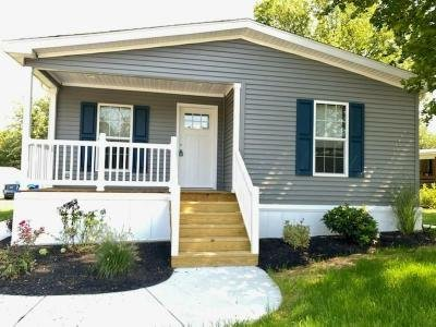 Mobile Home at 3628 Lil Wolf Circle, #129 Orefield, PA 18069
