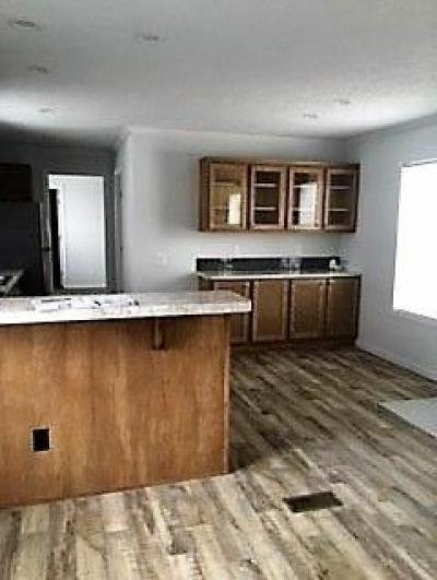 Mobile Home at 7171 W 60th Street #117 Davenport, IA 52804