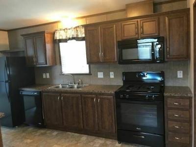 Mobile Home at 6157 Sandown Lot 259 Grand Rapids, MI 49548