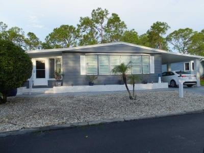 Mobile Home at 19714  Charleston Circle North Fort Myers, FL 33917