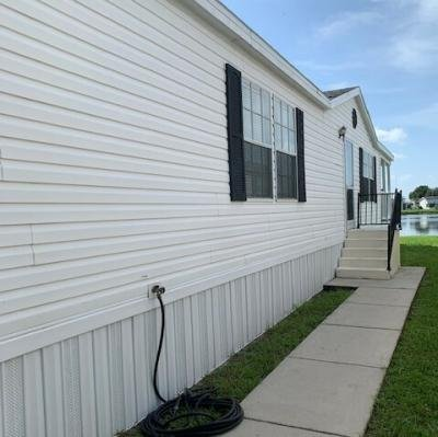 Mobile Home at 3906 Woodbine Dr Saint Cloud, FL 34772