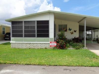 Mobile Home at 6031 Maderia Av New Port Richey, FL 34653