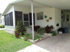 Photo 4 of 24 of home located at 6031 Maderia Av New Port Richey, FL 34653