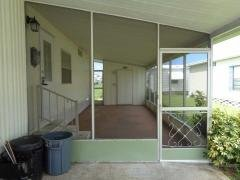 Photo 5 of 24 of home located at 6031 Maderia Av New Port Richey, FL 34653