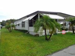 Photo 3 of 33 of home located at 7545 Seville Ave New Port Richey, FL 34653
