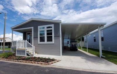 Mobile Home at 5200 28th Street North, #418 Saint Petersburg, FL 33714