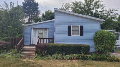 Mobile Home at 6222 W Adams Belleville, MI 48111