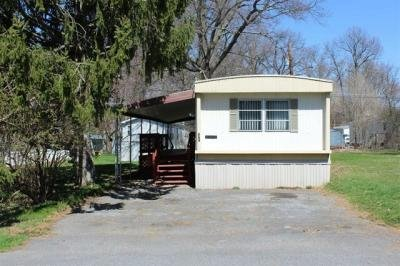 Mobile Home at 869 Tarrytown Lane Walden, NY 12586