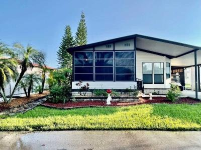 Mobile Home at 10913 Central Park Avenue Trinity, FL 34655