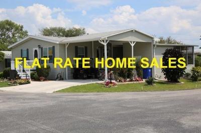 Mobile Home at 8775 20th St Lot 131 Vero Beach, FL 32966