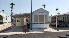 Photo 1 of 16 of home located at 1371 E. 4th Avenue, Lot 97 Apache Junction, AZ 85119