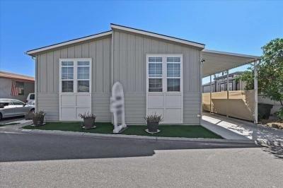 Mobile Home at 1085 Tasman Dr. #470 Sunnyvale, CA 94089