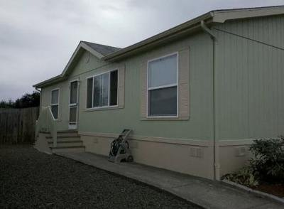 Mobile Home at 310 Pitney Lane #28 Junction City, OR 97448