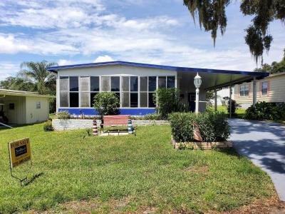 Mobile Home at 5019 Twingate Avenue Brooksville, FL 34601