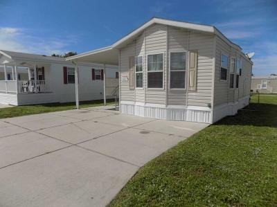 Mobile Home at 10354 Smooth Water Dr Hudson, FL 34667