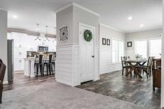 Photo 2 of 8 of home located at 3373 East Michigan Avenue Ypsilanti, MI 48198