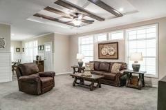 Photo 1 of 8 of home located at 3373 East Michigan Avenue Ypsilanti, MI 48198