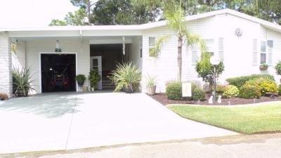 Mobile Home at 4568 Delmar Dr. Lot #574 Lakeland, FL 33801