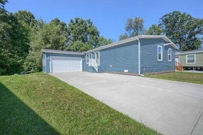 Mobile Home at 4105 Emerald Park Drive Milford, MI 48380