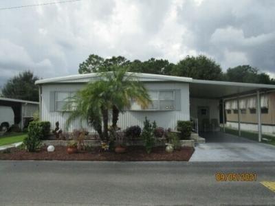 Mobile Home at 803 Aspen Dr. Lakeland, FL 33815