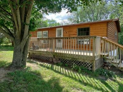 Mobile Home at 1701 Fairlawn Rd. Lot 27 Howell, MI 48855