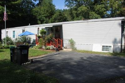 Mobile Home at 3708 Galway Rd. Ballston Spa, NY 12020