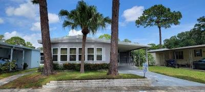 Mobile Home at 15777 Bolesta Rd #152 Clearwater, FL 33760