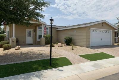 Mobile Home at 11201 N. El Mirage Rd El Mirage, AZ 85335