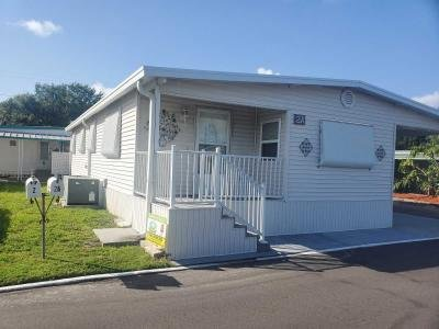 Mobile Home at 4125 Park St N Saint Petersburg, FL 33709