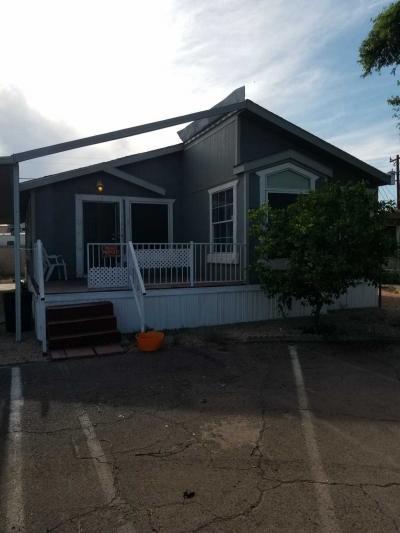Mobile Home at 555 W Warner Chandler, AZ 85225