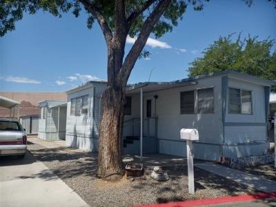 Mobile Home at 2301 Oddie Bl # 13 Reno, NV 89512