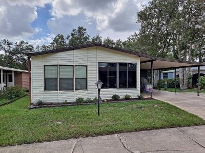 Mobile Home at 2314 Windermere Lane Orange City, FL 32763