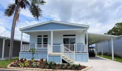 Photo 1 of 3 of home located at 5200 28th Street North, #417 Saint Petersburg, FL 33714