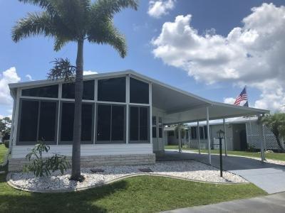 Mobile Home at 29200 S. Jones Loop Road, #313 Punta Gorda, FL 33950