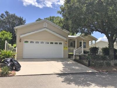 Mobile Home at 9300 Masters Blvd. Dade City, FL 33525