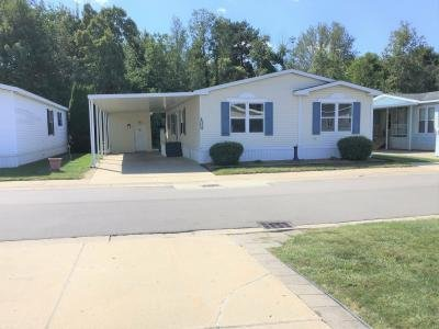 Mobile Home at 12424 Conservation Trail Shelby Township, MI 48315